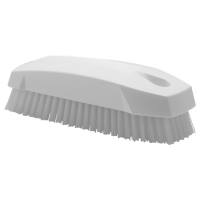 Vikan Hygiene 6440-5 nagelborstel witharde vezels 130mm