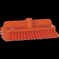 Vikan Hygiene 7047-7 hoekschrobber oranje medium vezels 265mm