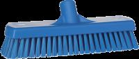 Vikan Hygiene 7060-3 vloerschrobber blauw harde vezels 305mm