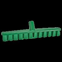Vikan UST 7064-2 vloerschrobber 40cm groen harde vezels 50x400mm