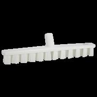 Vikan UST 7064-5 vloerschrobber 40cm wit harde vezels 50x400mm