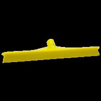 Vikan 7150-6 ultra hygiëne vloertrekker 50 cm geel