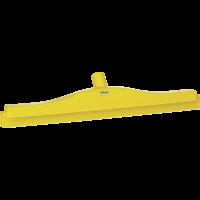 Vikan 7713-6 hygiëne vloertrekker 50cm vast geel full colour cassette