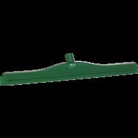 Vikan 7714-2 hygiëne vloertrekker 60cm vast groen full colour cassette