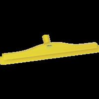 Vikan 7723-6 hygiëne vloertrekker 50cm flexibel geel full colour cass.