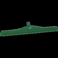 Vikan 7724-2 hygiëne vloertrekker 60cm flexibel groen full colour cass.