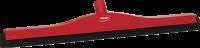 Vikan 7754-4 klassieke vloertrekker 60cm rood vaste nek zwarte cassette