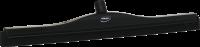 Vikan 7754-9 klassieke vloertrekker 60cm zwart vaste nek zwarte cassette