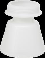Vikan 93105 reservecan 14 liter wit