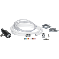 Vikan 9472 MiniMix high flow doseerset voor meerdere producten 2-10 Bar 60
