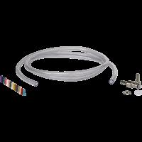 Vikan 9481-5 aanzuigslangset transp incl. nozzles voor MiniMix