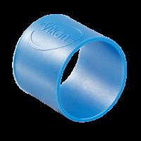 Vikan Hygiene rubber band blauw 26mm secundaire kleurcodering 5st/s