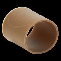 Vikan Hygiene rubber band bruin 26mm secundaire kleurcodering 5st/s