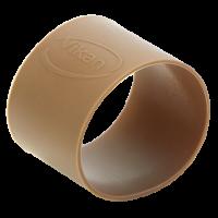Vikan Hygiene rubber band bruin 40mm secundaire kleurcodering 5st/s