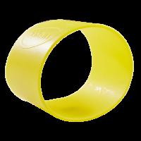 Vikan Hygiene rubber band geel 40mm secundaire kleurcodering 5st/s