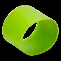 Vikan Hygiene rubber band limoen 40mm secundaire kleurcodering 5st/s