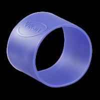 Vikan Hygiene rubber band paars 40mm secundaire kleurcodering 5st/s