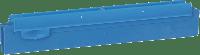Vikan Hygiene 7731-3 cassette blauw full colour 25cm met duimgreep