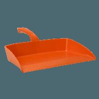 Vikan Hygiene 5660-7 stofblik oranje kunststof 330x295mm