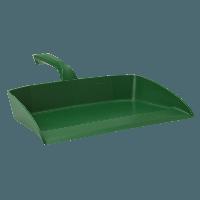 Vikan Hygiene 5660-2 stofblik groen kunststof 330x295mm