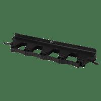 Vikan Hygiene 1018-9 ophangrek 4-6 zwart full colour 40cm