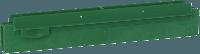 Vikan Hygiene 7731-2 cassette groen full colour 25cm met duimgreep