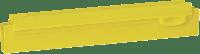 Vikan Hygiene 7731-6 cassette geel full colour 25cm met duimgreep