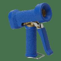 Vikan 93243 Heavy Duty waterpistool blauw max 25 Bar 95°C