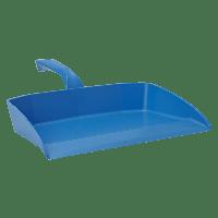 Vikan Hygiene 5660-3 stofblik blauw kunststof 330x295mm