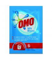 Omo Prof. Waspoeder Sachets 100 gram / 1 wasbeurt 75 x 100 gr