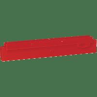 Vikan Hygiene 7731-4 cassette rood full colour 25cm met duimgreep