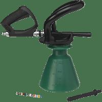 Vikan 93012 Ergo Foam Sprayer 25 liter groen set incl pistool en afspuitla