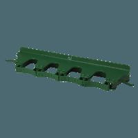 Vikan Hygiene 1018-2 ophangrek 4-6 groen full colour 40cm