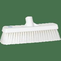 Vikan Hygiene 7068-5 vloerveger wit medium vezels 300mm