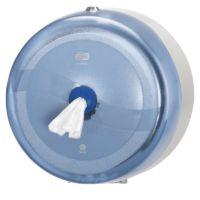 Tork SmartOne® Toiletpapier Dispenser Kunststof Blauw T8