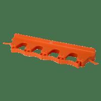 Vikan Hygiene 1018-7 ophangrek 4-6 oranje full colour 40cm