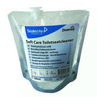 Vullingen Soft Care toiletseatcleaner 12 x 300 ml