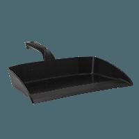 Vikan Hygiene 5660-9 stofblik zwart kunststof 330x295mm
