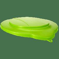 Vikan Hygiene 568777 emmerdeksel limoen voor 12 liter emmer 5686