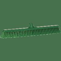 Vikan Hygiene 3199-2 veger groen zachte vezels 610mm